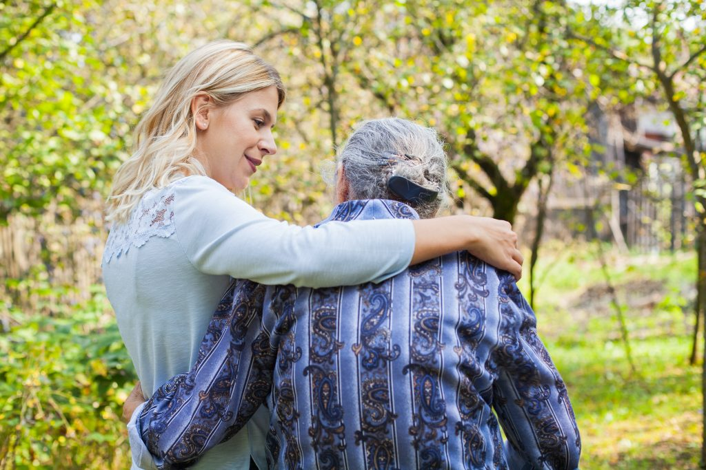 wandering nei malati di Alzheimer