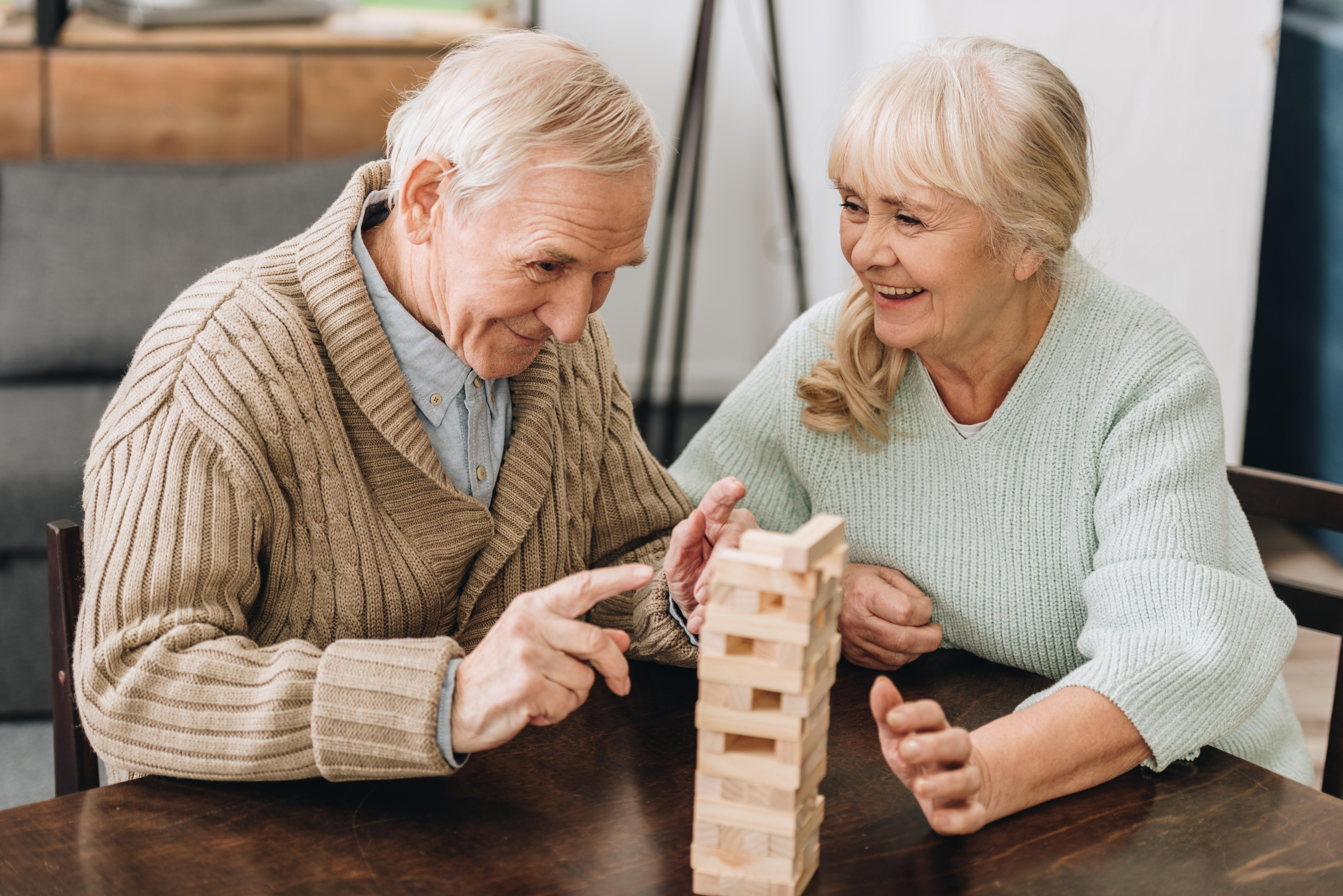 fase intermedia dell'Alzheimer