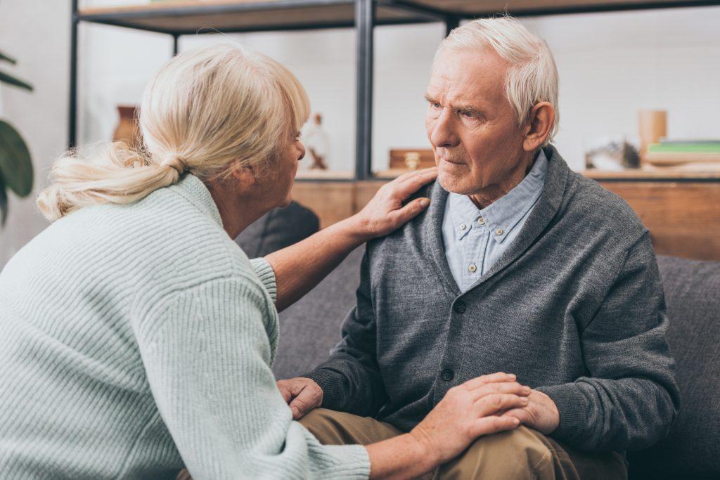 fasi dell'alzheimer