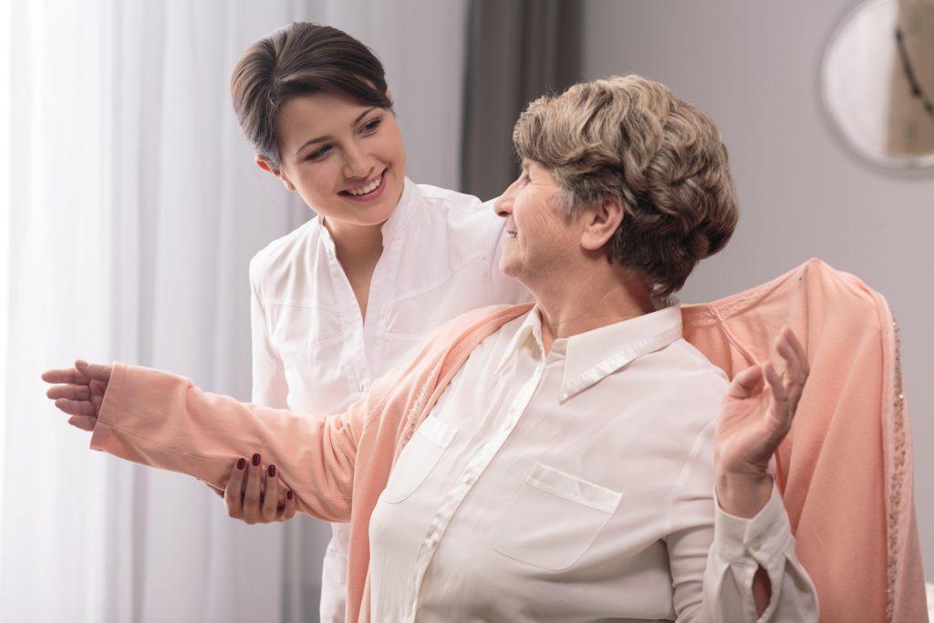 Disturbi comportamentali e Alzheimer