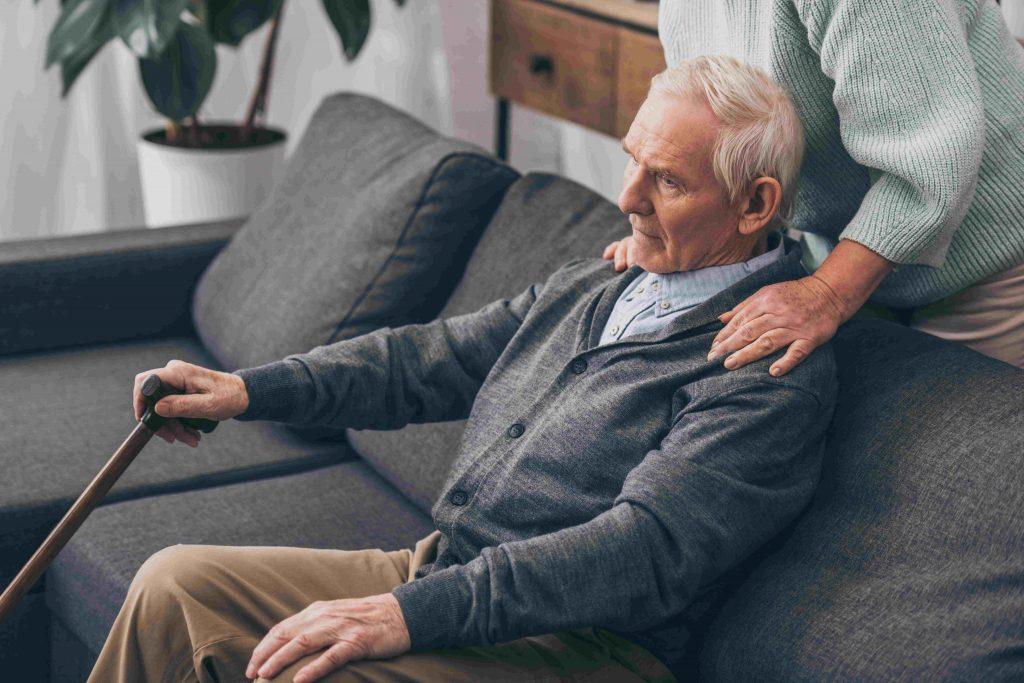 disturbi della sessualità e Alzheimer
