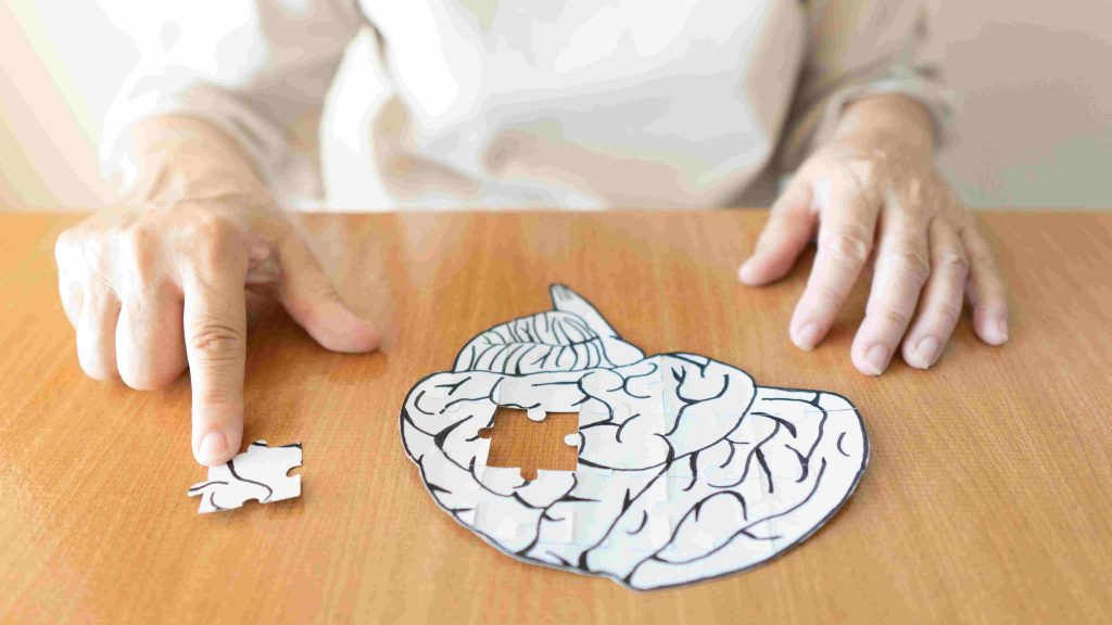 Fermata Alzheimer