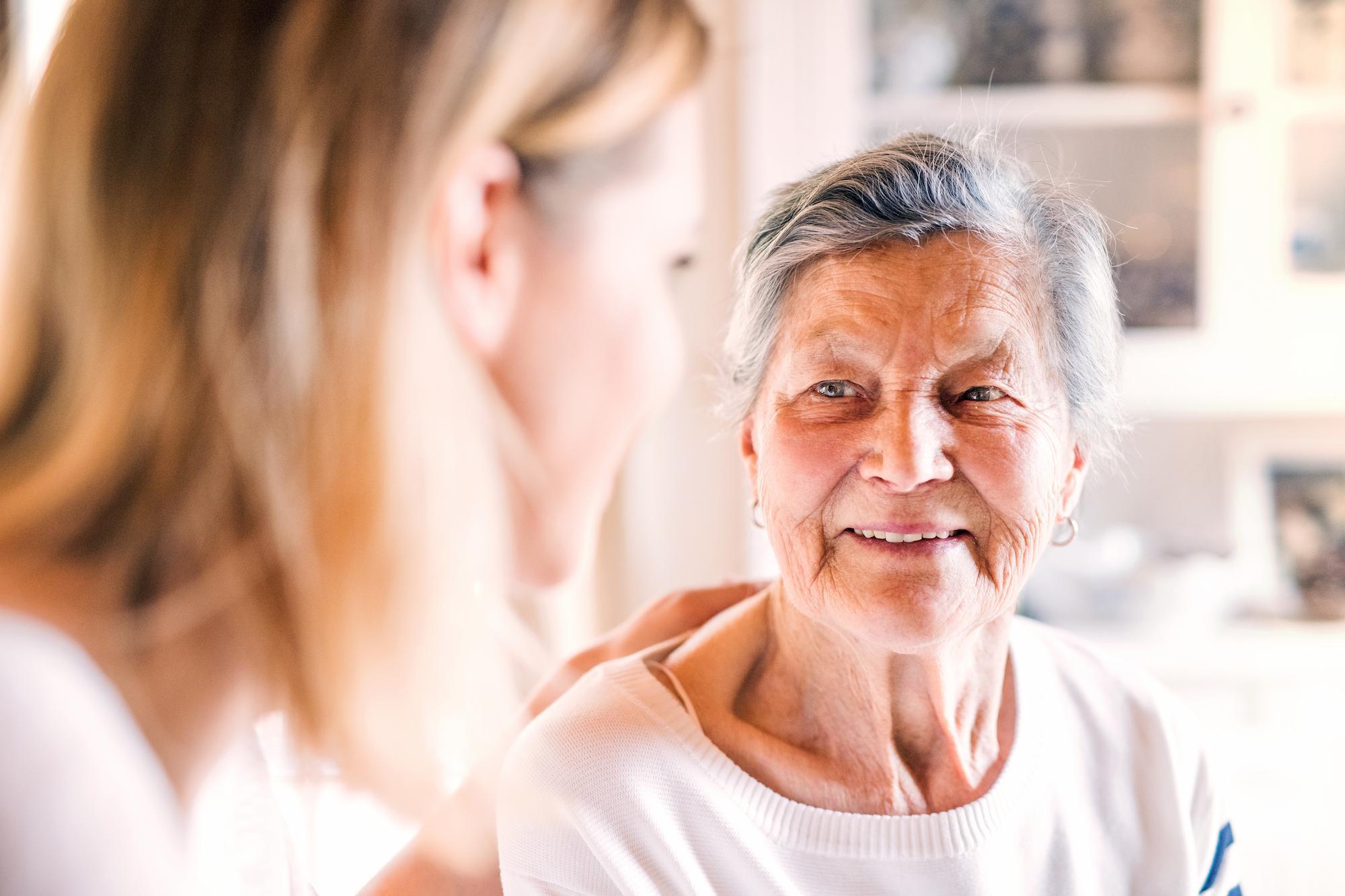 disturbi psichici dell'Alzheimer