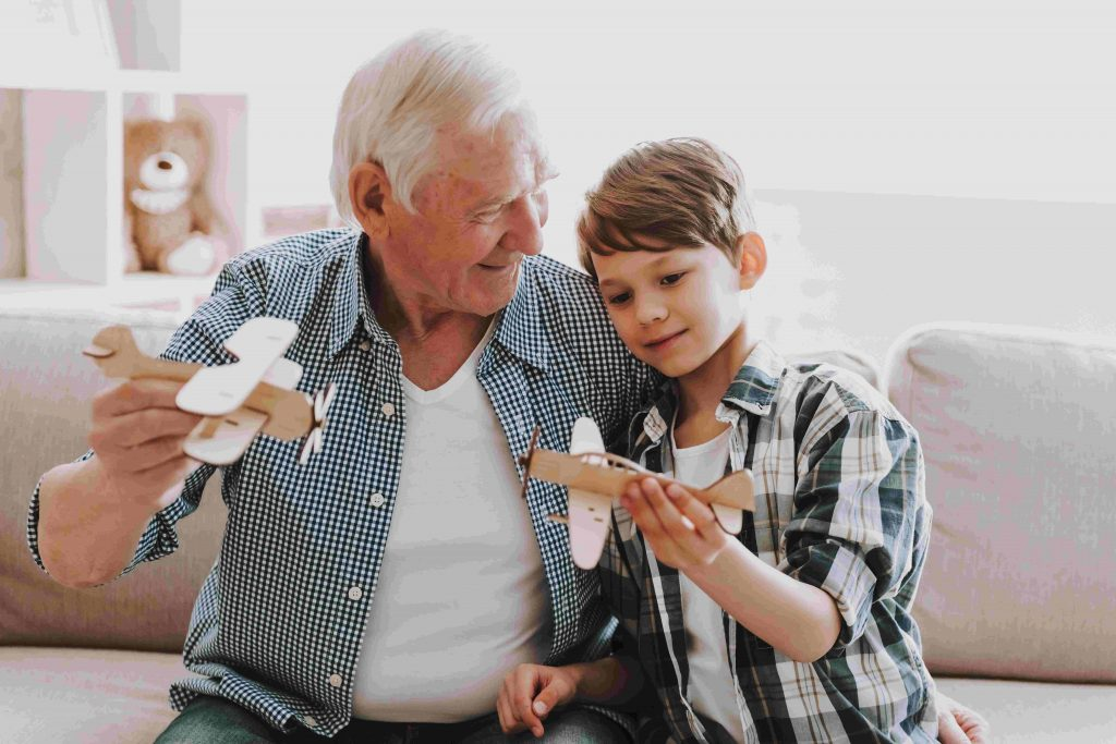 7 fasi di sviluppo dell'Alzheimer