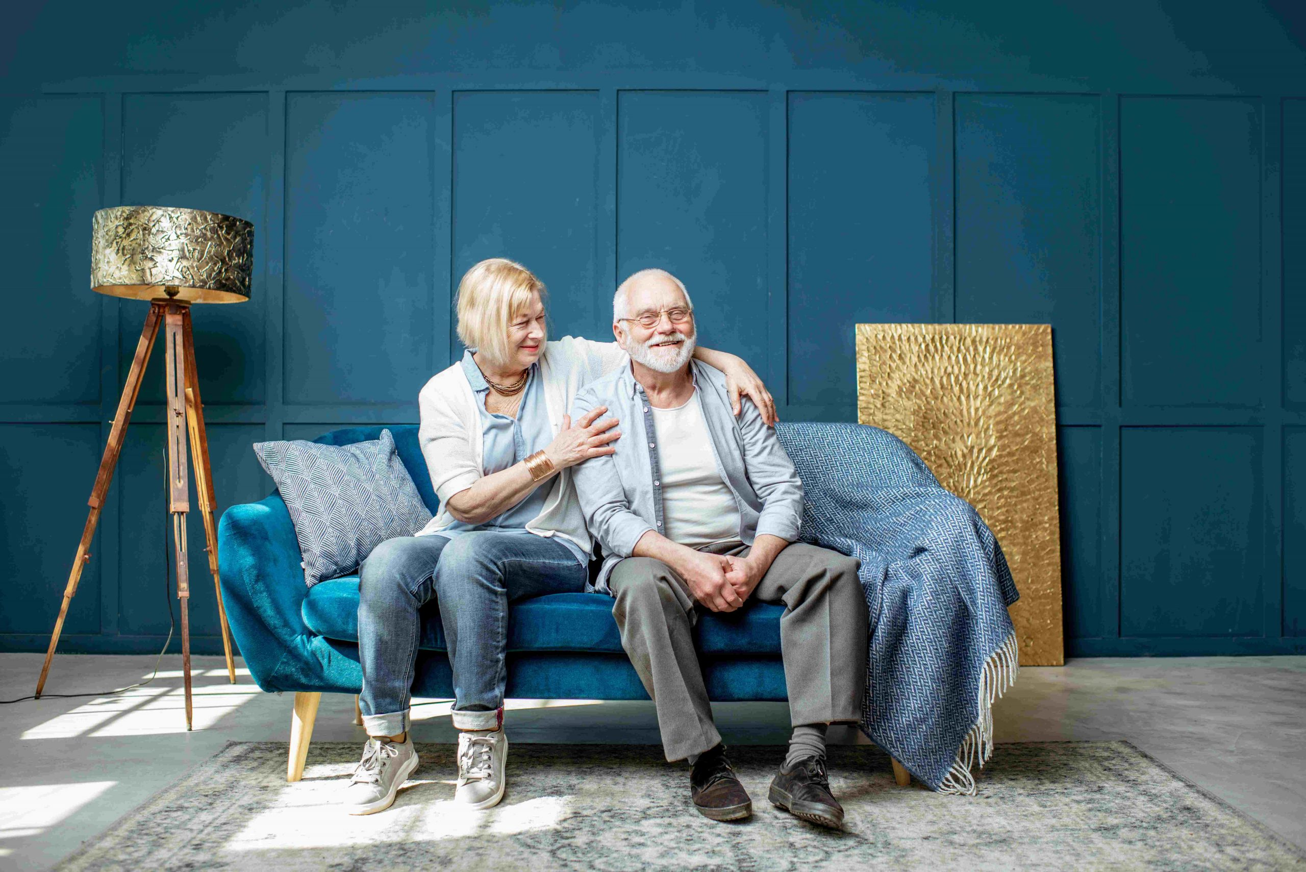 Cromoterapia a Alzheimer