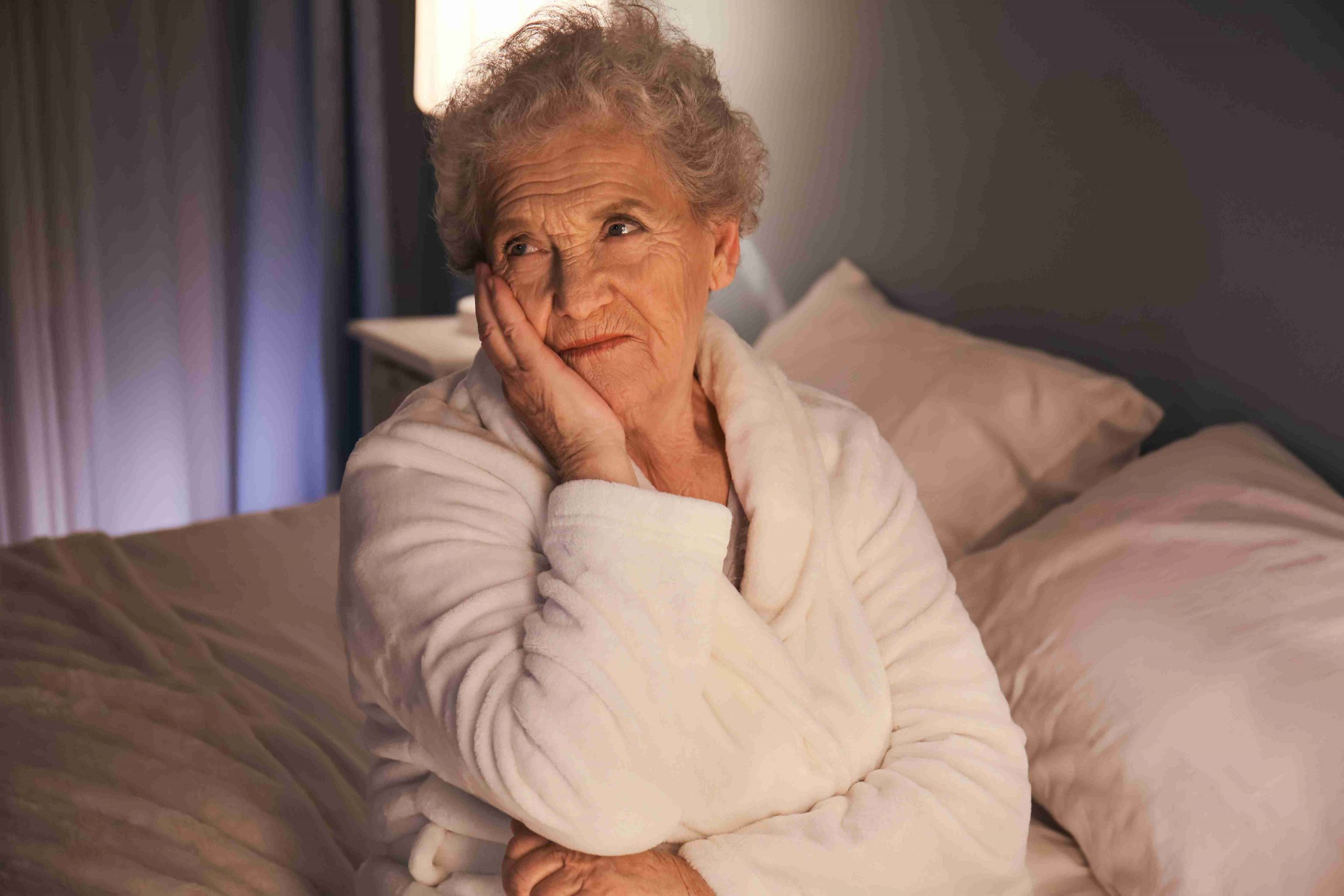 Alzheimer e arredamento