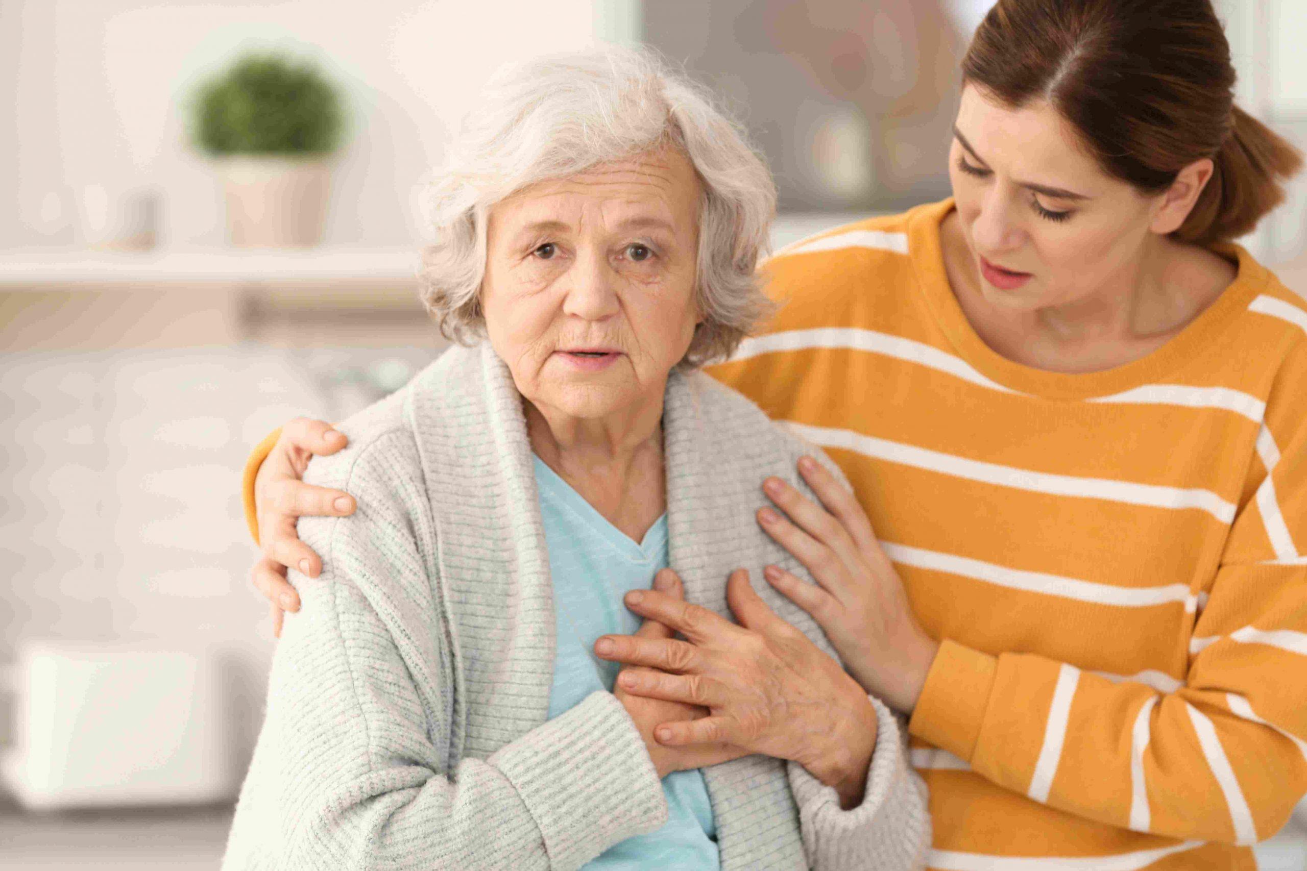 Alzheimer e agnosia