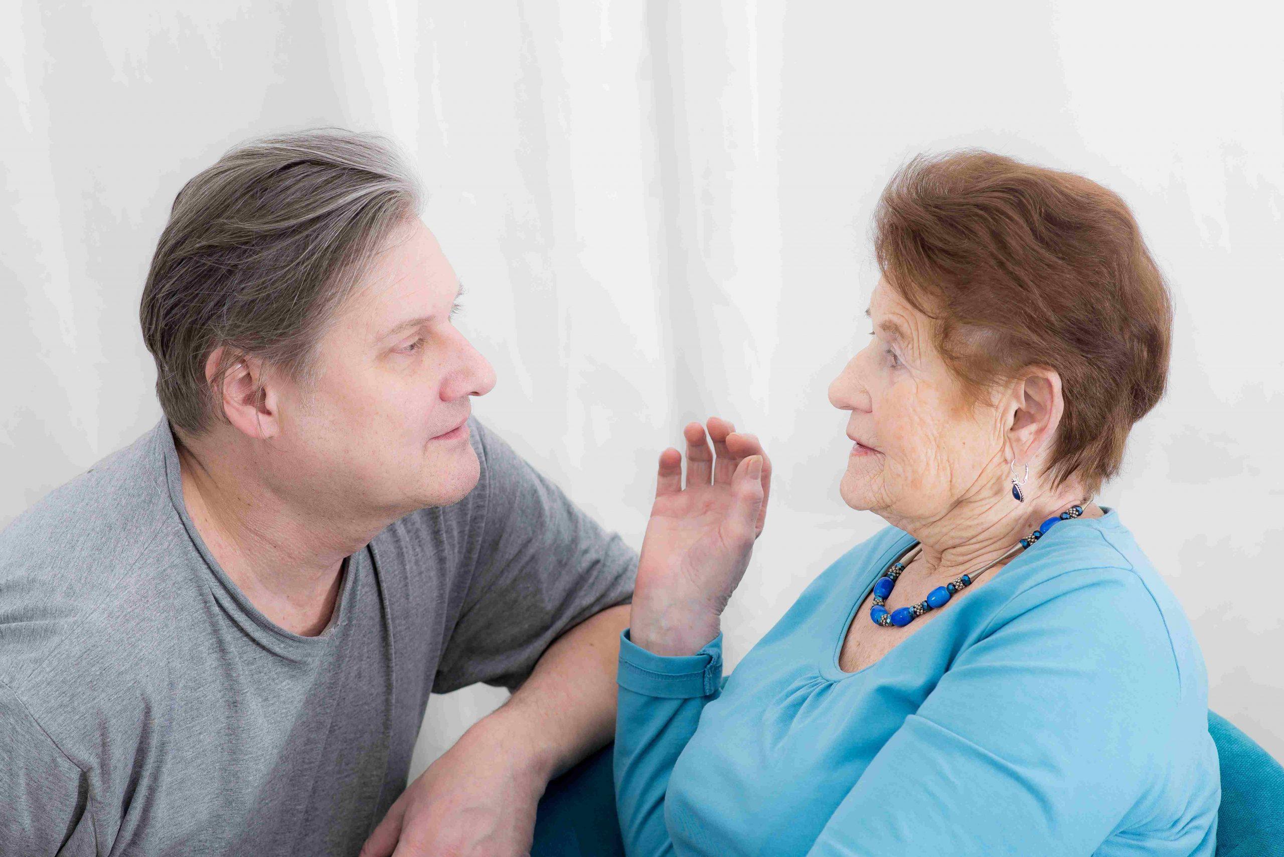Alzheimer e terapia ROT