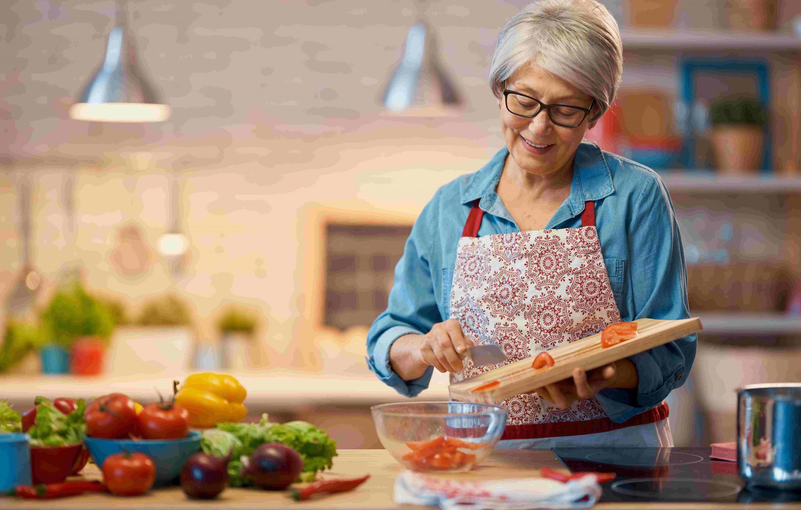 dieta mediterranea e Alzheimer