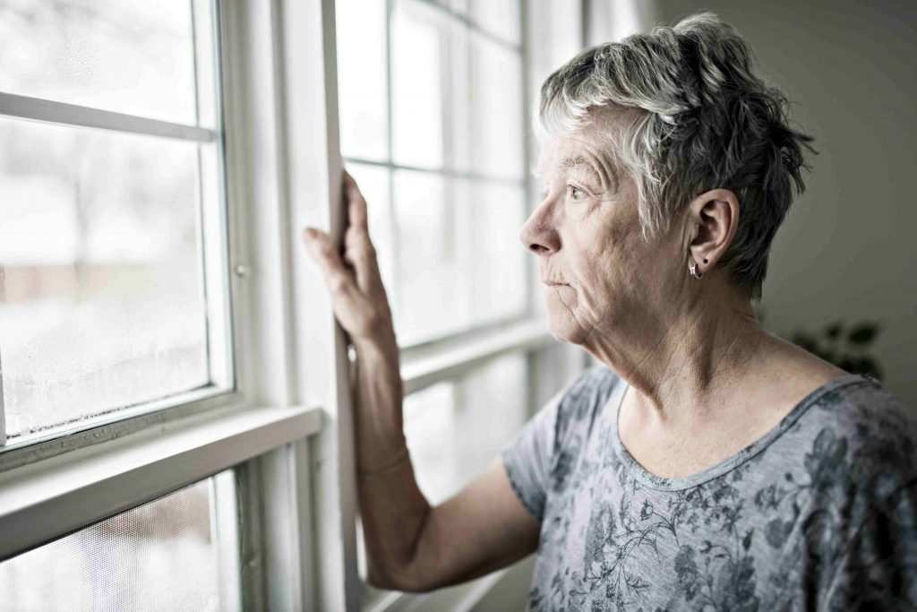 Alzheimer: come rendere più sicure le nostre case