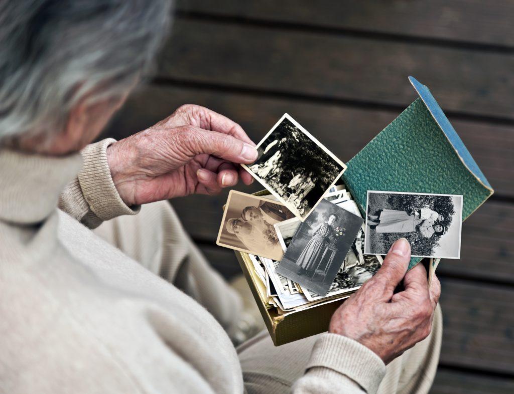 Alzheimer e affaccendamento