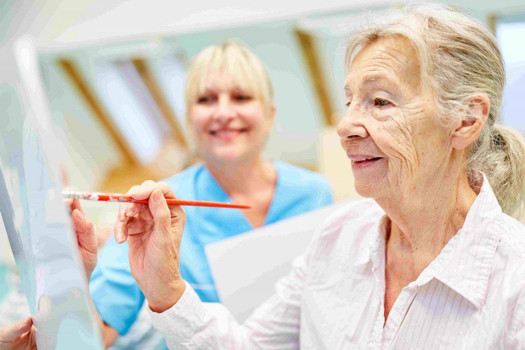 Alzheimer e terapie non farmacologiche