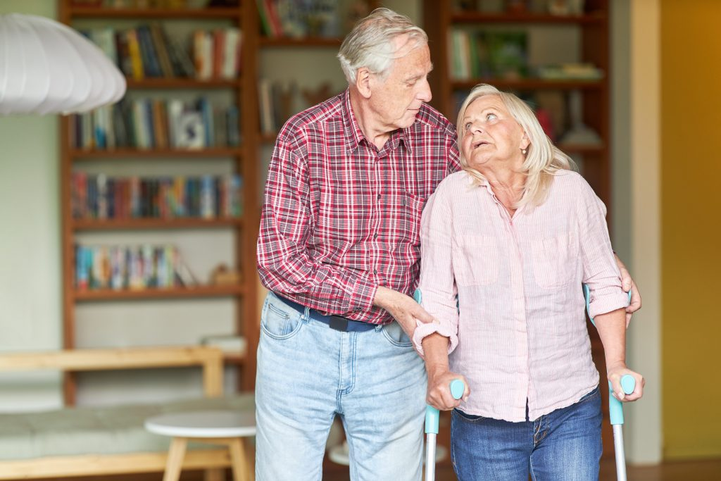 Giornata mondiale contro gli abusi sugli anziani