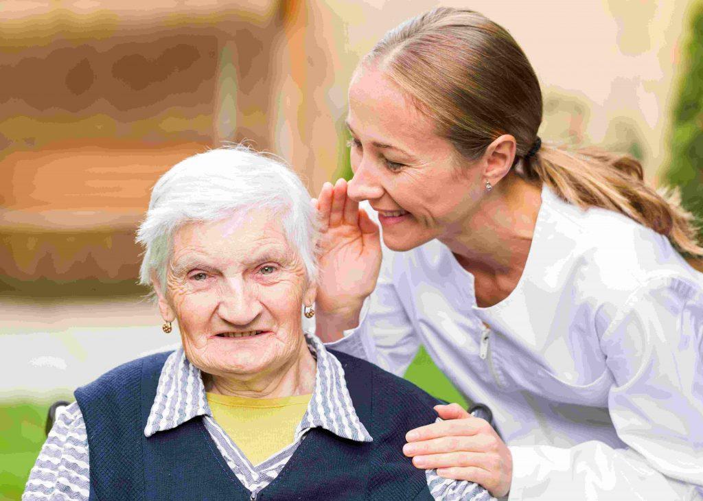Alzheimer e udito