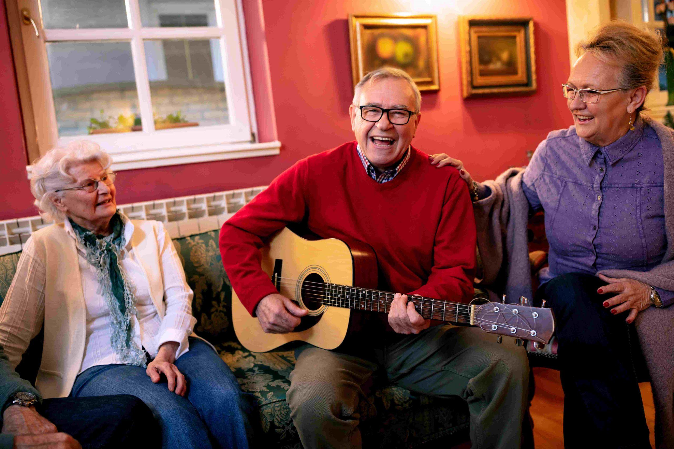Cantare per prevenire l'Alzheimer