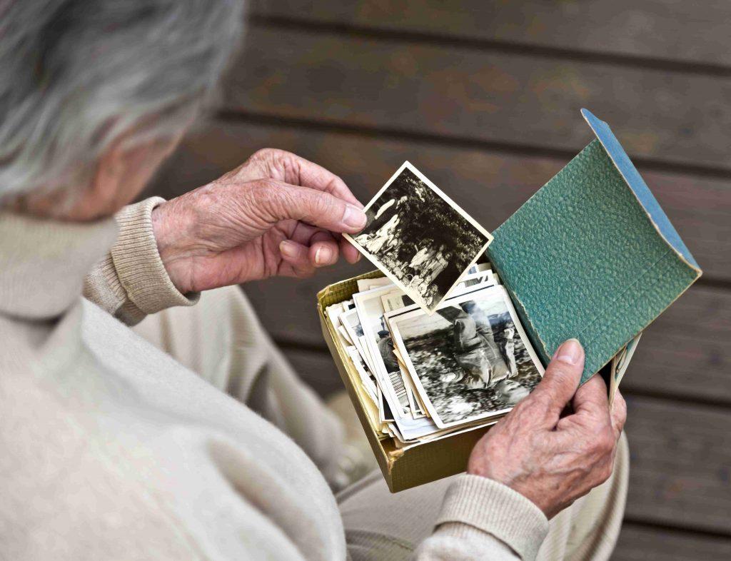Alzheimer e i sintomi iniziali