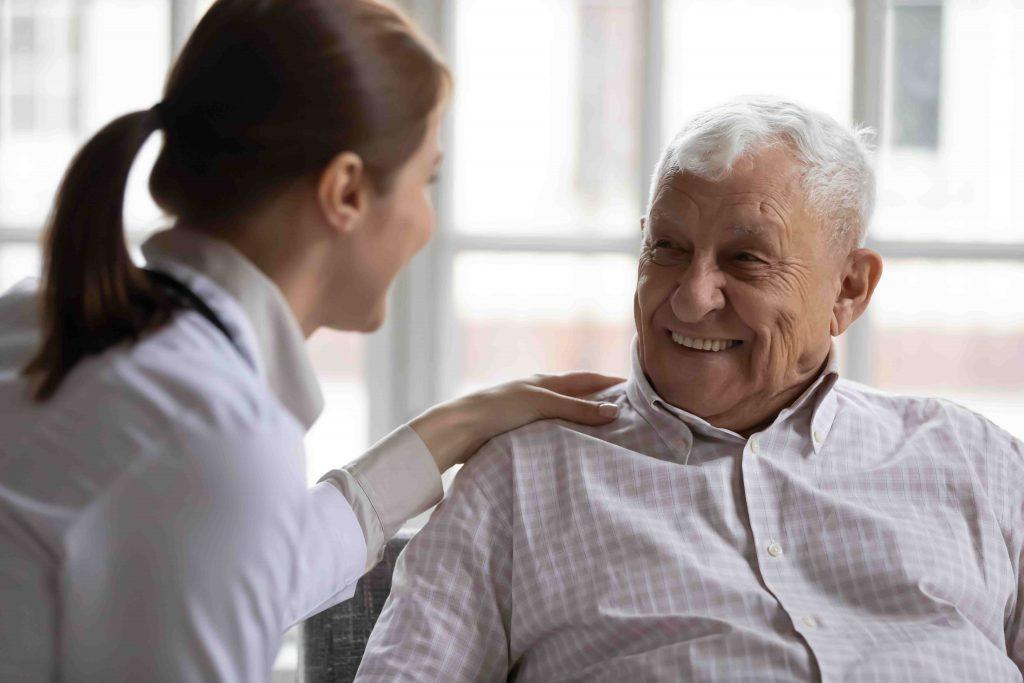 Cura Alzheimer