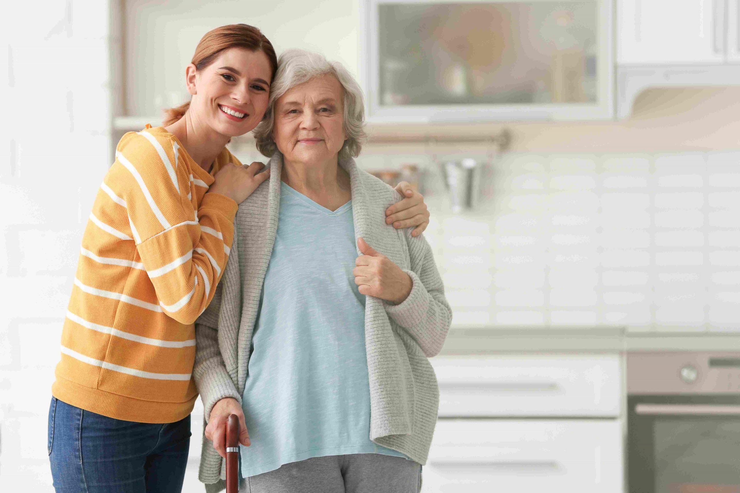 Cura Alzheimer e caregiver