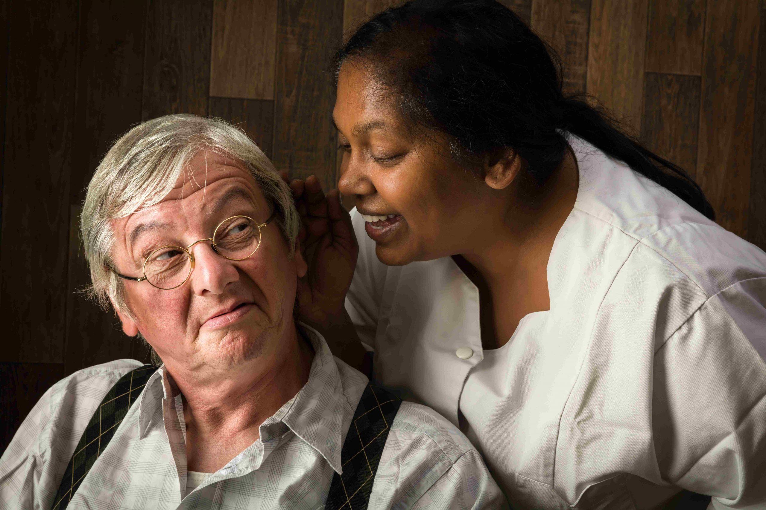 Alzheimer e iterazione