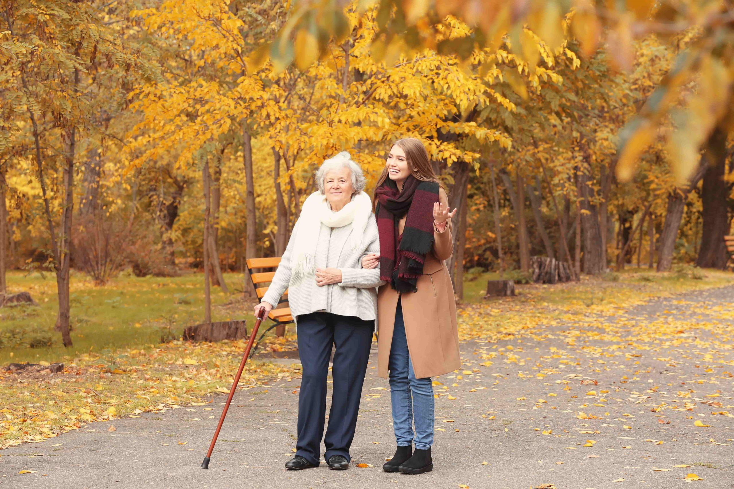 Cura e caregiver