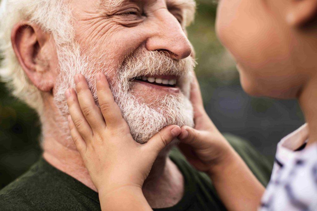 bambini e Alzheimer