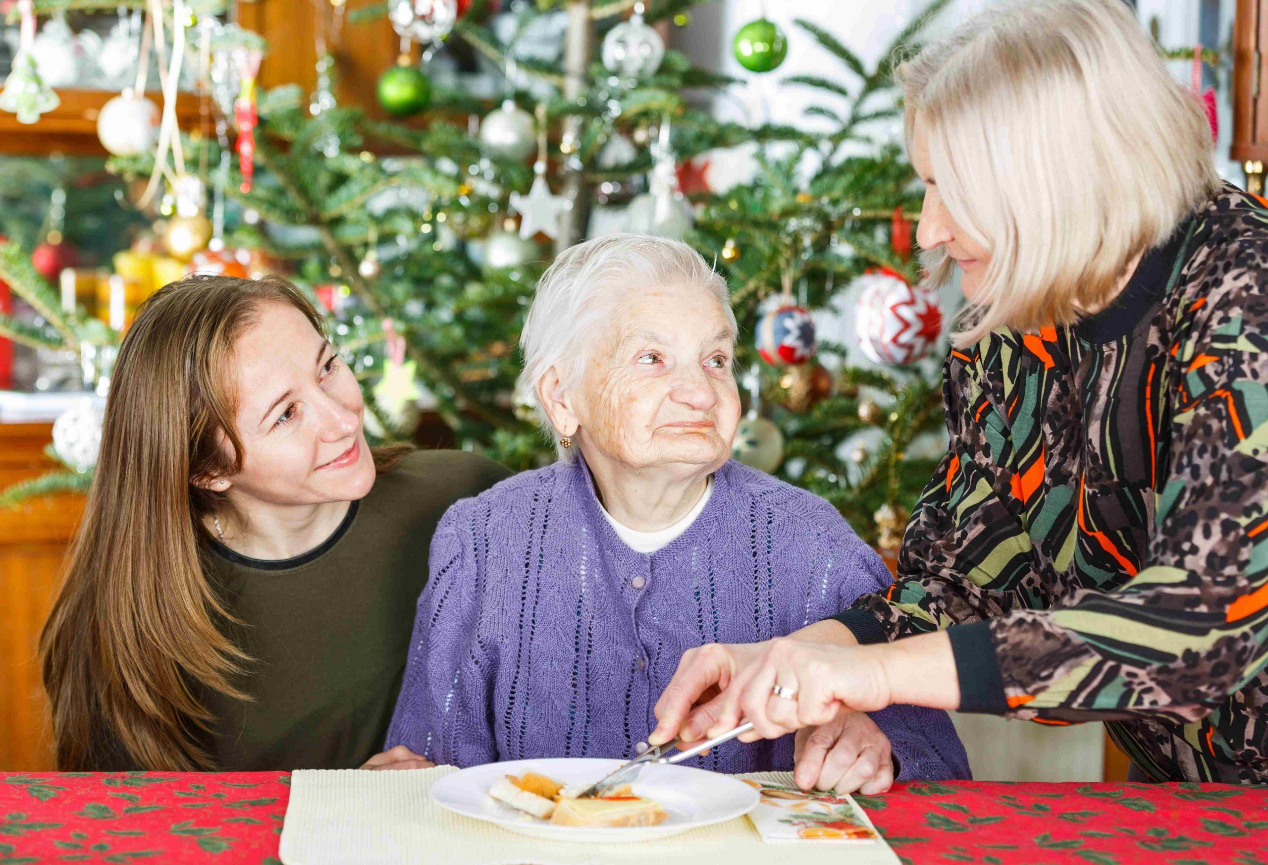 Alzheimer e Natale