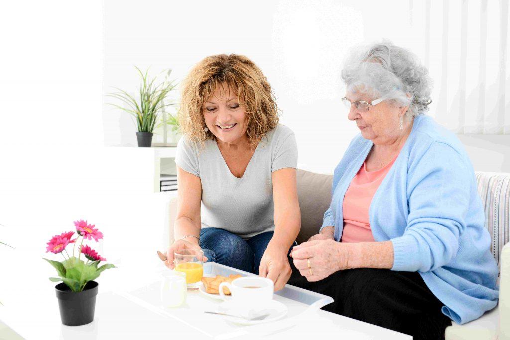 interagire con un malato di Alzheimer