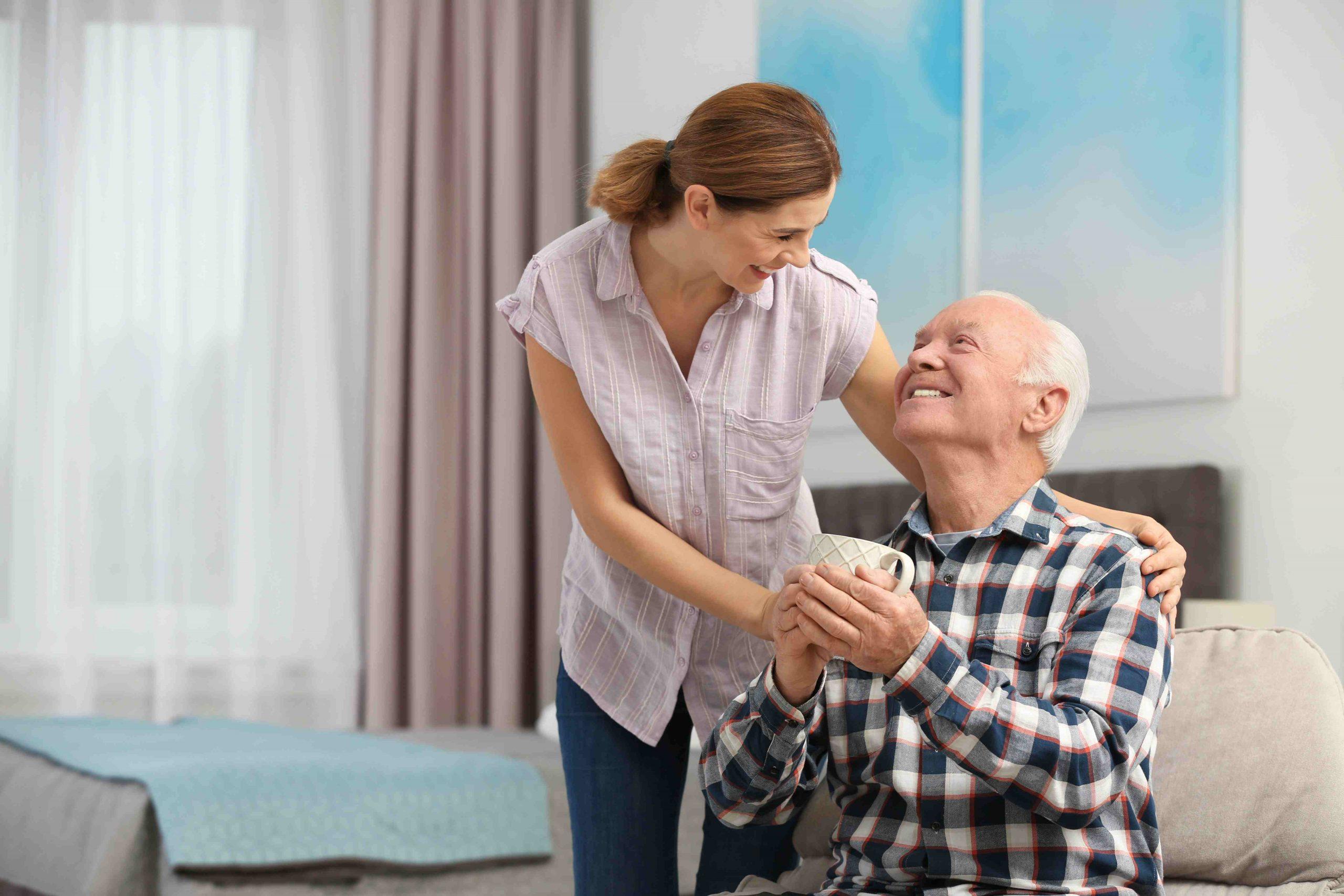 Alzheimer e disidratazione