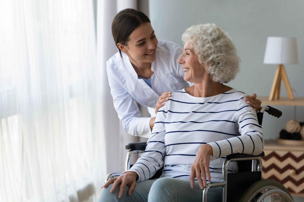 Alzheimer e caregiving