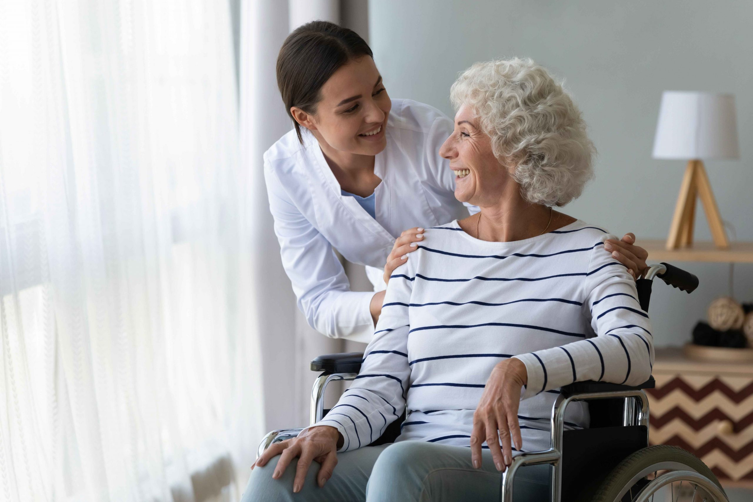 Alzheimer e caregiving