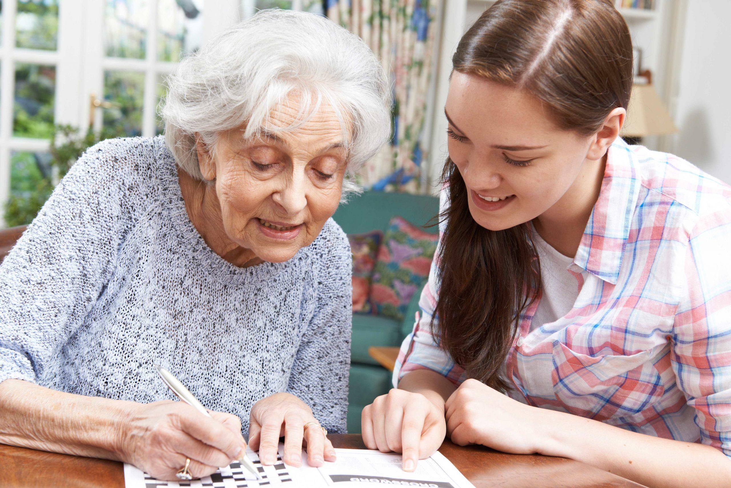 regole per prevenire l'Alzheimer