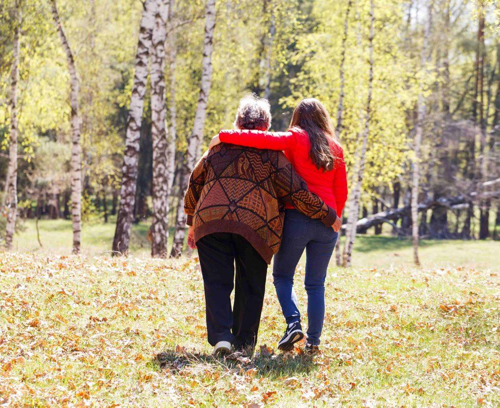 Alzheimer e vagabondaggio