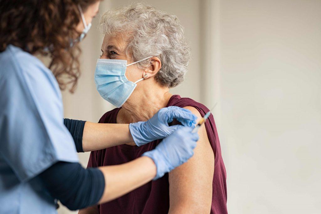 Demenza e vaccini anti-Covid