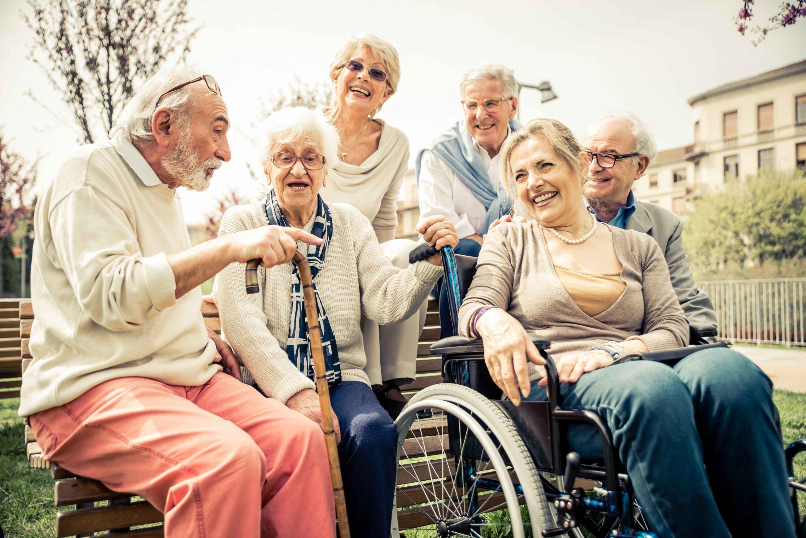 Prepararsi a un viaggio con una persona affetta d'Alzheimer