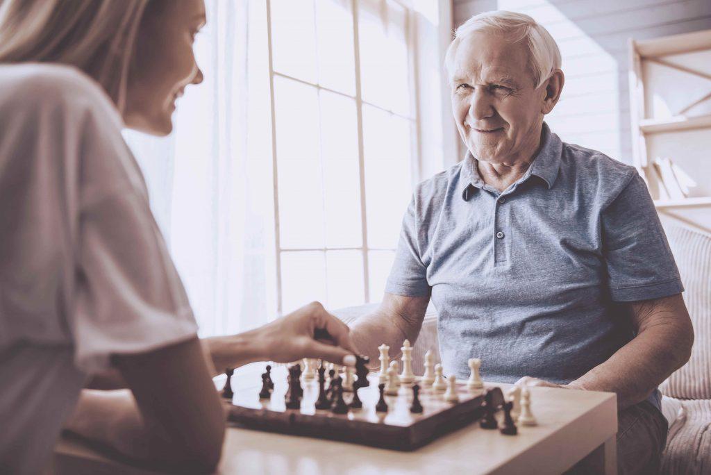 Alzheimer e servizi