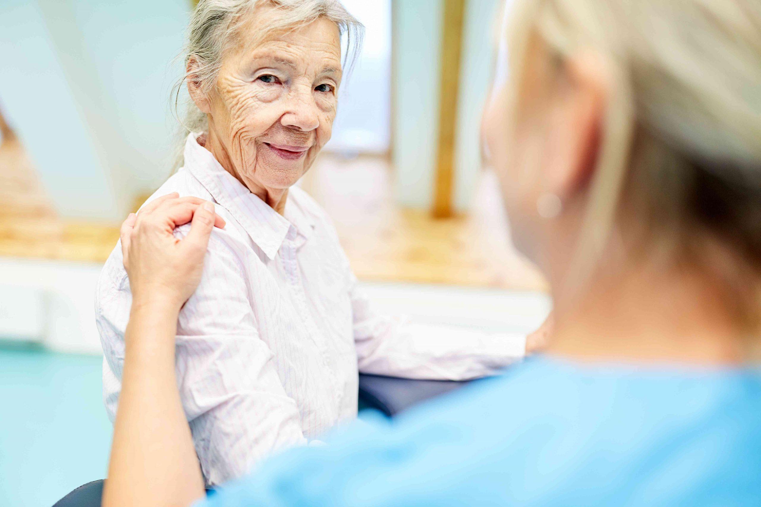terapie non farmacologiche Alzheimer