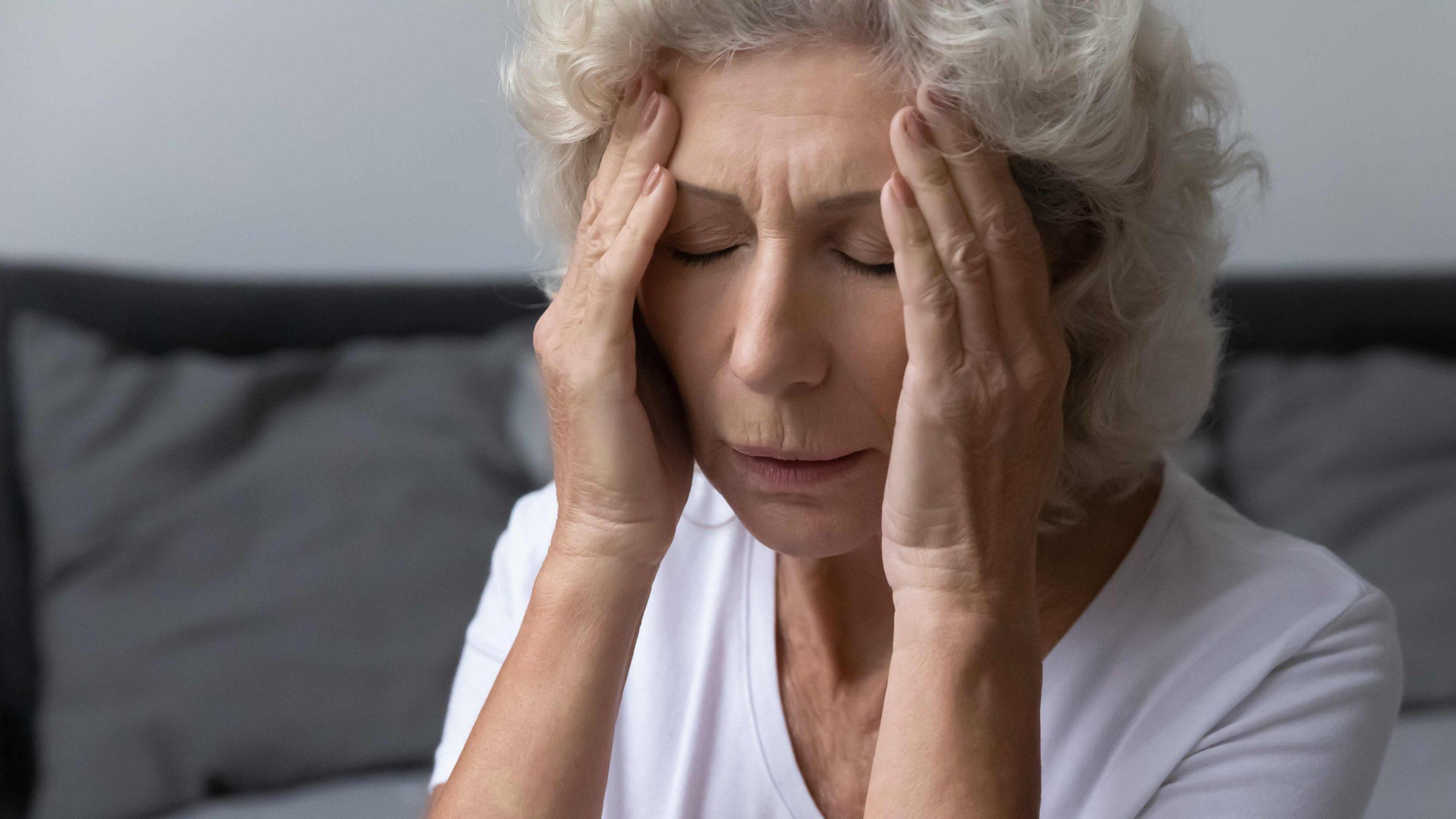 Alzheimer perdita di memoria e confusione
